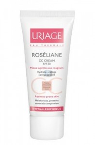 URIAGE ROSELIANE CC CREAM 40 ML