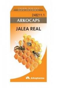 JALEA REAL ARKOCAPS 5O CAPS