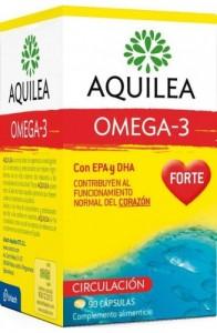 AQUILEA OMEGA 3 90 CAPS