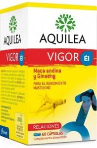 AQUILEA VIGOR EL 60 CAPS