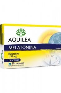 AQUILEA MELATONINA 60 COM