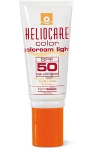 HELIOCARE GELCR COLOR SPF50 50