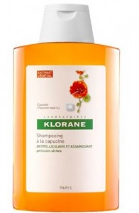 KLORANE CHAMPU CAPUCHINA 200ML