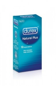 PROFIL DUREX NAT PLU EASY ON12