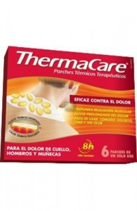 THERMACARE CUELL HOMB MUÑ 6 UN