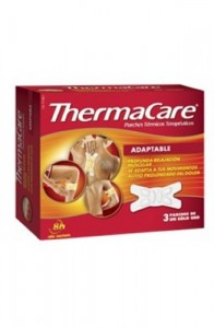 THERMACARE ADAPTABLE 3 UDS CAJA