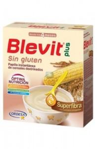 BLEVIT PLUS SUPFIBRA S/G 600