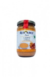 RESOURCE PURE LOMO PATAT 300 G