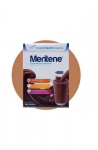 MERITENE CHOCOLATE INST 15SOB