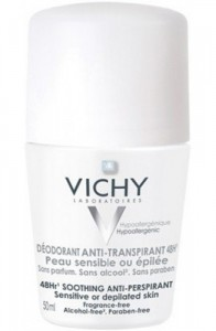 VICHY DESOD PIEL SENS ROLL ON