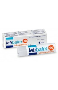 LETI BALM SOL-FRIO STICK LAB