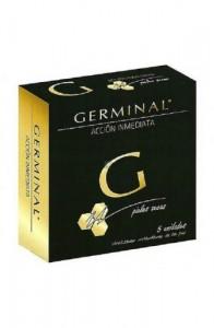 GERMINAL ACC INM P SECAS 5 AMP