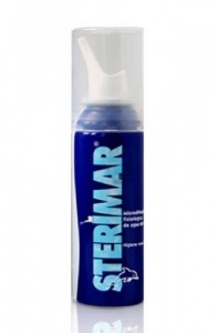 STERIMAR SOL AGUA DE MAR 50ML