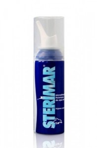 STERIMAR SOL AGUA DE MAR 100ML