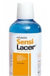SENSILACER COLUTORIO 500 ML