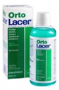 ORTOLACER COLUT MENTA 500