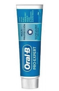 ORAL B PRO EXPERT MULTIP 125ML