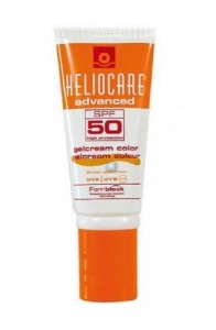 HELIOCARE GELCREMA BROWN 50ML