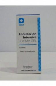 FC CREMA-GEL HIDRATACION INTENSIVA PIEL SENS 50ML