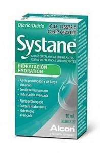 SYSTANE HIDRATACION GOTAS 10ML