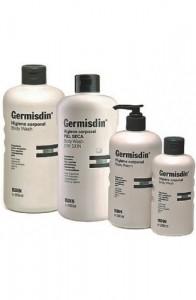 GERMISDIN 1000 ML