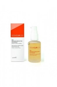 TOPIDREM DS GEL 30ML(SEBICUR DS)