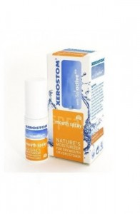XEROSTOM BOCA SECA SPRAY 6,25 ML