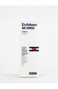 ERYFOTONA AK-NMSC CR50ML