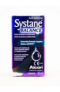 SYSTANE BALANCE GOT OFTAL 10ML