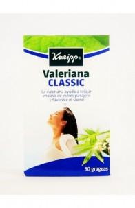 VALERIANA KNEIPP GRAG HERB 30