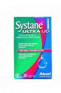 SYSTANE ULTRA UD 30 UN 0 7 ML