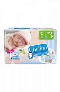 CHELINO FASHION LOVE T3 4/10KG