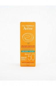 AVENE CLEANANCE SOLAR SPF50 50