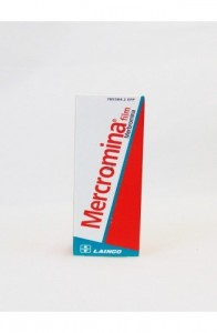 MERCROMINA FILM LAINCO 20 MG/ML SOLUCION TOPICA